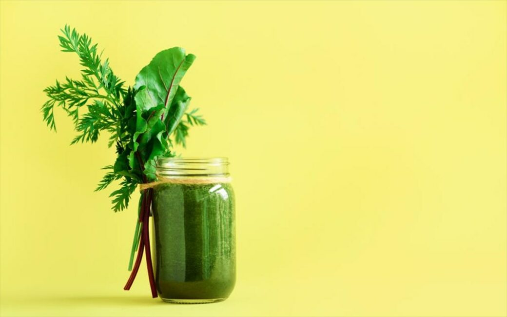 Τα 6 βότανα για φυσική αποτοξίνωση