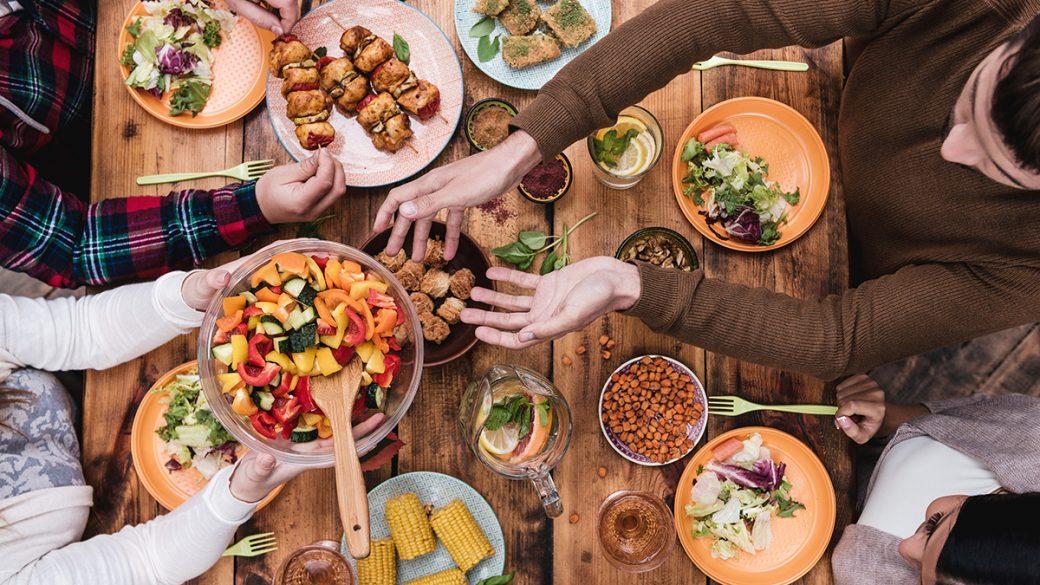 Read more about the article Αυξημένο ουρικό οξύ: Τι επιτρέπεται να τρώμε και τι απαγορεύεται