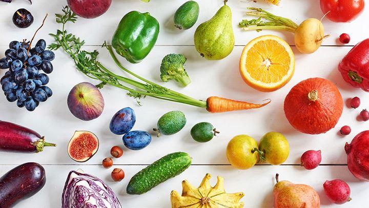 Read more about the article Τα φρούτα και τα λαχανικά που αντέχουν στο ψυγείο τουλάχιστον 1 μήνα