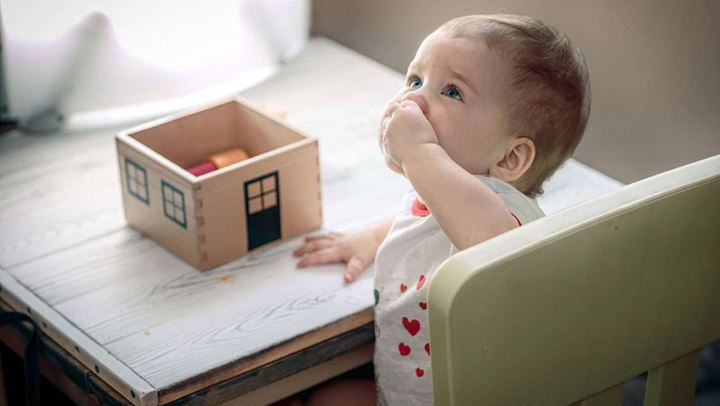 Τι κάνουμε όταν ένα μωρό πνίγεται;.fiftififti.eu