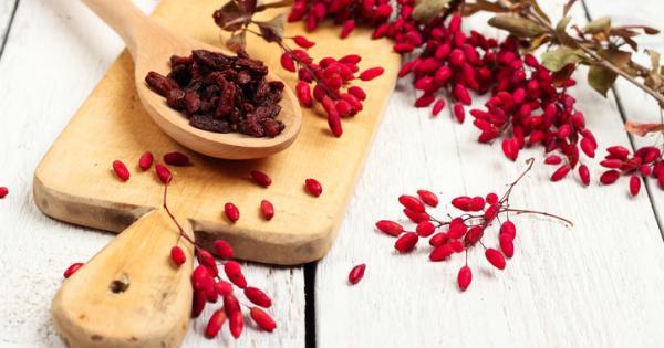 Επτά λόγοι για να τρώτε γκοτζι μπέρι καθημερινά!fiftififti.eu