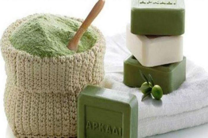 Το οικονομικό πράσινο σαπούνι με τις πολλαπλές χρήσεις