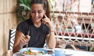Αυτές οι τροφές μειώνουν την πείνα και βοηθούν στην απώλεια βάρους