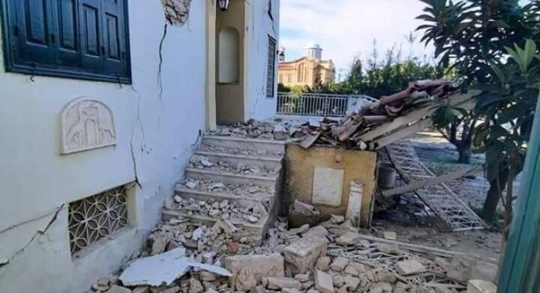 Σεισμός στη Σάμο: Στους 19 οι τραυματίες - Ποια είναι η κατάσταση της υγείας τους