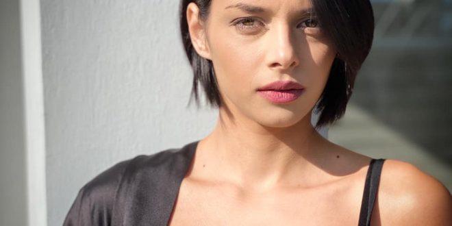 Άννα Μπεζάν: Το μοντέλο του GNTM για το ρόλο της στις 8 λέξεις