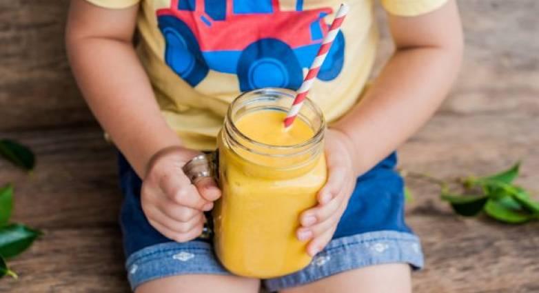 Παιδί: Οι χυμοί που θα ενισχύσουν το ανοσοποιητικό του