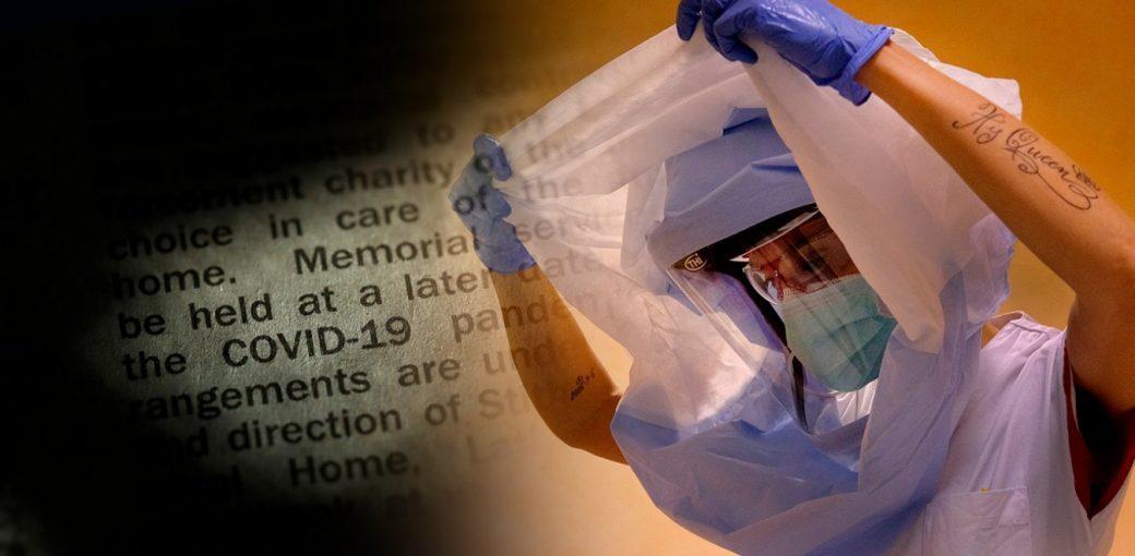 O Κορονοϊός: Πέθανε γιατρός πευμονολόγος στο Αττικόν μόλις 42 ετών