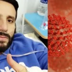 Η συγκλονιστική μαρτυρία ειδικευόμενου Έλληνα γιατρού που «πέρασε στην αντίπερα όχθη»