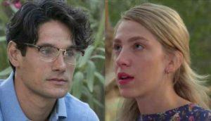 ΑΓΓΕΛΙΚΗ – Spoiler: Η Αθηνά χτυπάει τον Δημήτρη και απολύει την Κατερίνα