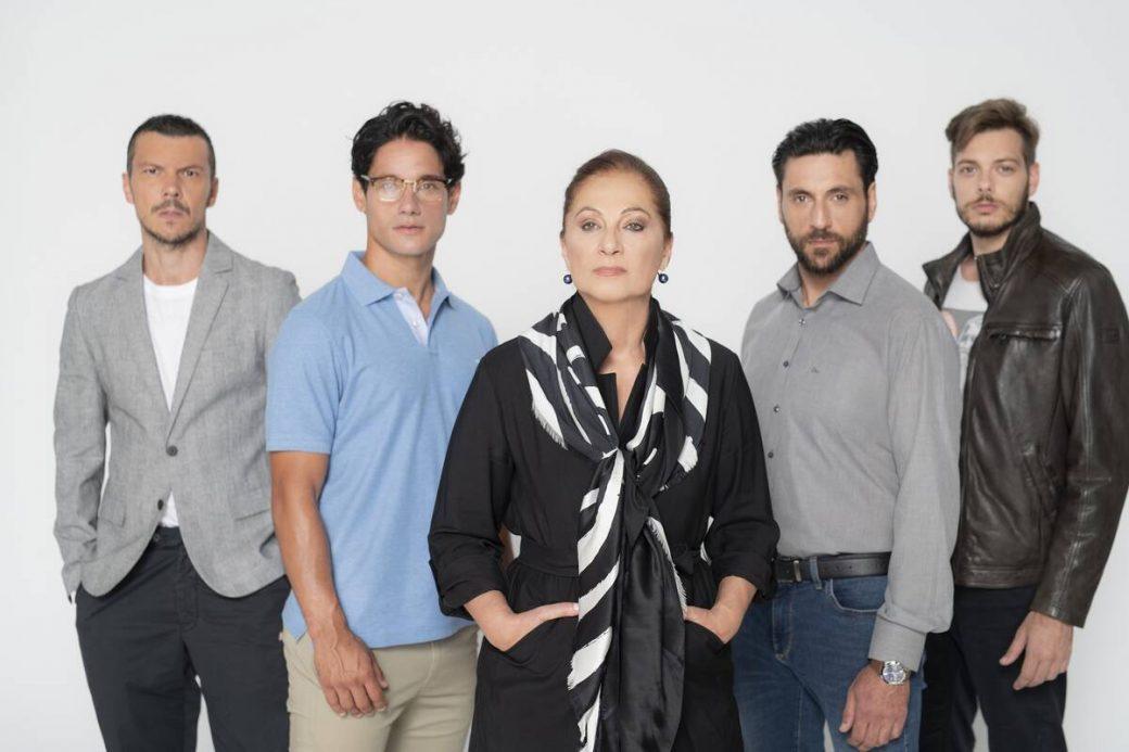 Αγγελική: Αυτή η ηθοποιός εισβάλλει στη σειρά και φέρνει τα πάνω κάτω
