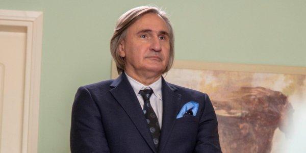 Άκης Σακελλαρίου: Πρόσωπο-έκπληξη στα επόμενα επεισόδια της «Αγγελικής»