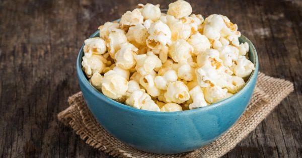 Τα καλύτερα σνακ για να ελαττώσετε την χοληστερόλη