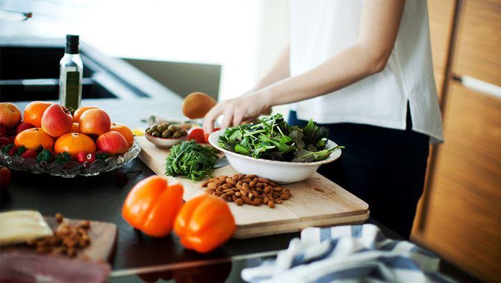 Τι συμβαίνει στο σώμα μας όταν δεν τρώμε αρκετά φρούτα και λαχανικά