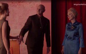ΑΓΡΙΕΣ ΜΕΛΙΣΣΕΣ – Spoiler: Η Μαντάμ Κούλα και ο Νώντας φτάνουν στο Διαφάνι και στέκονται στο πλευρό της Δρόσως