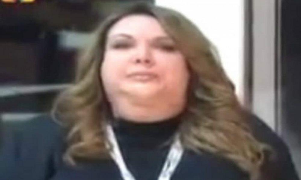 """Άλλος άνθρωπος: Όταν η Τατιάνα Στεφανίδου """"ήταν'…παχύσαρκη!"""