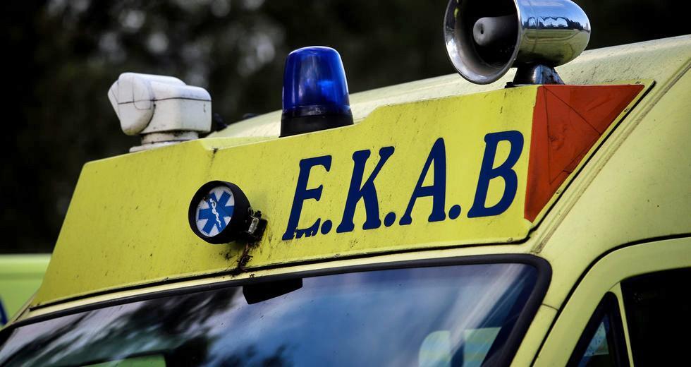 10 ασθενοφόρα στο ΕΚΑΒ από τις δωρεές γαι την αντιμετώπιση του κορονοϊού