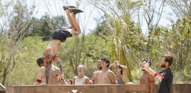 Survivor spoiler σήμερα ασυλία 9/3: MEGA διαρροή – Ποια ομάδα κερδίζει