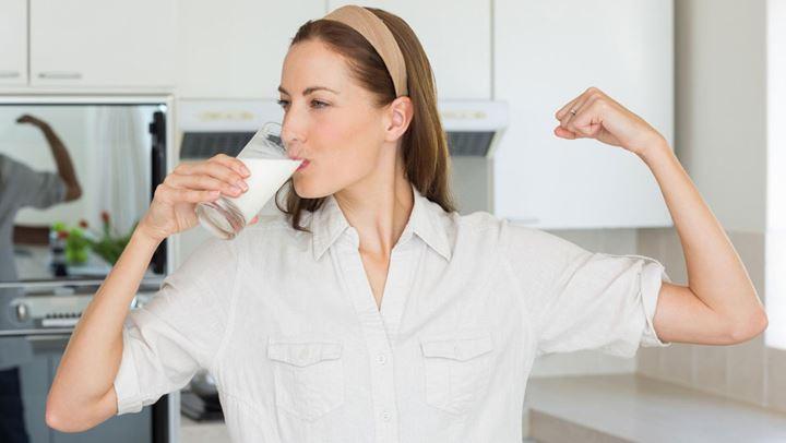 Κι όμως η συχνή κατανάλωση γάλακτος μπορεί να μειώσει τη χοληστερόλη!