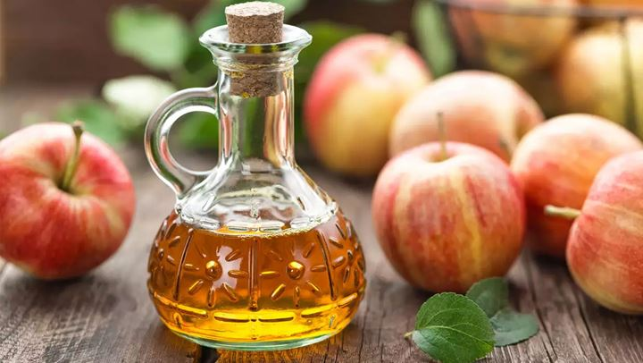Read more about the article Γιατί το μηλόξυδο δεν πρέπει να λείπει από την διατροφή και την καθημερινότητά σας;