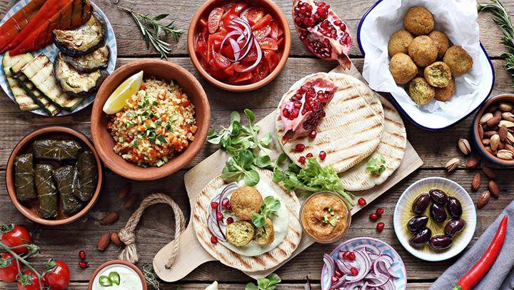 Ασπίδα κατά της Covid – 19 η μεσογειακή δίαιτα σύμφωνα με νέα έρευνα