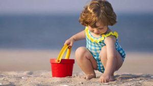 Πρώτες βοήθειες για τα μικρά ατυχήματα στην παραλία