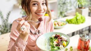 Read more about the article Σε ποιες τροφές βρίσκουμε τα απαραίτητα αντιοξειδωτικά για την υγεία μας