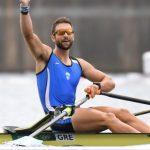 Χρυσός Ολυμπιονίκης ο Στέφανος Ντούσκος με Ολυμπιακό ρεκόρ!