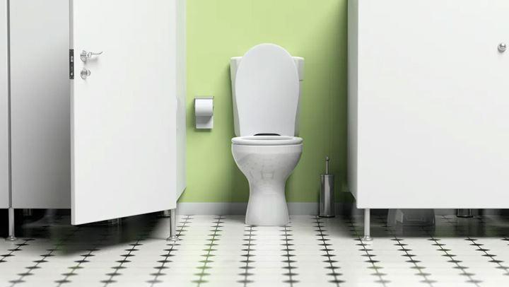 Μπορεί κάποιος να κολλήσει κορωνοϊό σε δημόσια τουαλέτα;