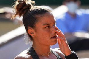 Read more about the article Αποκλείστηκε η Μαρία Σάκκαρη – Δεν προκρίθηκε στον τελικό του US Open