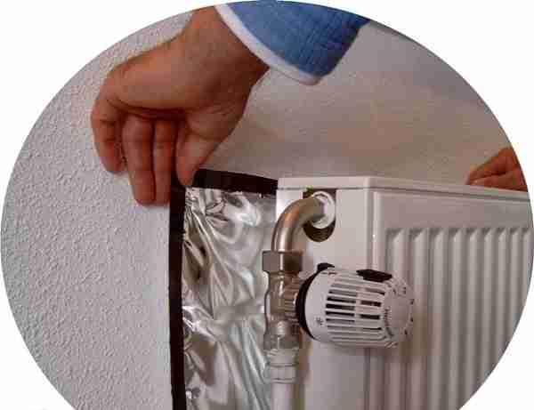 Το κόλπο για να ζεσταίνει το καλοριφέρ σας διπλά! θα γλιτώσετε πολλά χρήματα