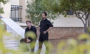 Read more about the article Σασμός: Ο Νικηφόρος Μαθαίνει Πως Η Βασιλική Έχει Εραστή