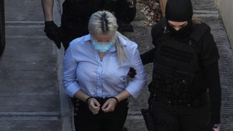 Ημέρα απολογίας για τη δράστρια με το βιτριόλι