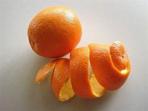 Read more about the article Το έξυπνο tip με μια φλούδα πορτοκαλιού μέσα στο φούρνο