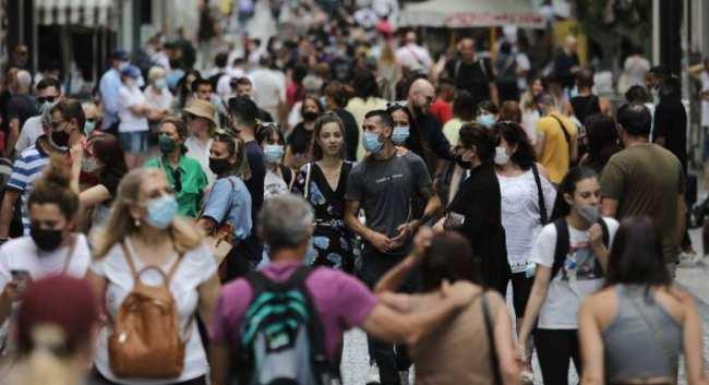 ΕΛΣΤΑΤ – Απογραφή πληθυσμού: Ξεκινά στο τέλος Οκτωβρίου – Οι αλλαγές λόγω κορονοϊού