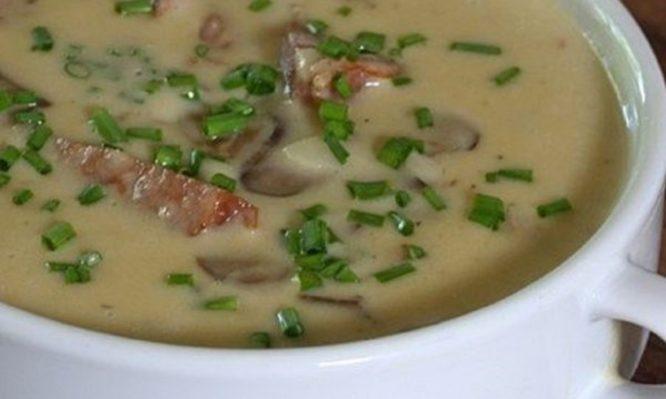 Η τέλεια συνταγή για την απόλυτη αγιορείτικη σούπα!