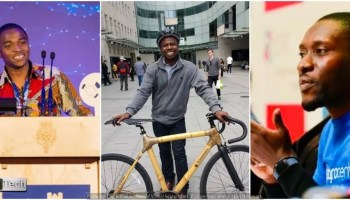 Meet The Young Entrepreneurs Making Big Moves In Ghana