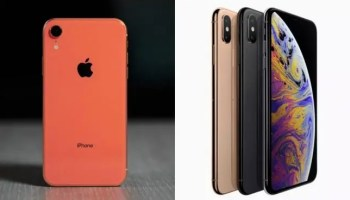 Choosing iPhone XR and IPhone XS – What To Look For apple mobile phone iphone 7 plus