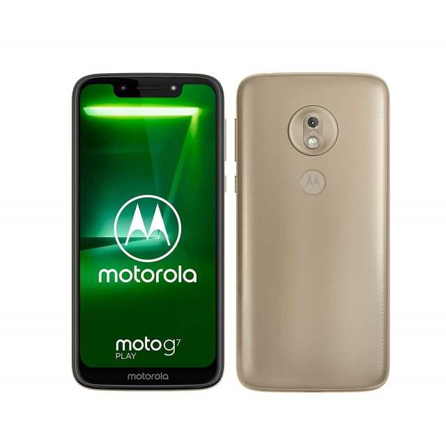 Moto G7 Play Best Budget Phones