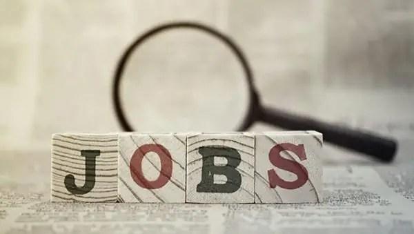 how to get job