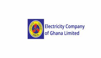 ECG power App ghana