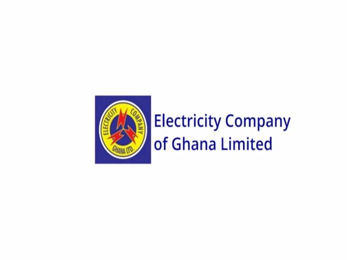ECG prepaid meter power App ghana
