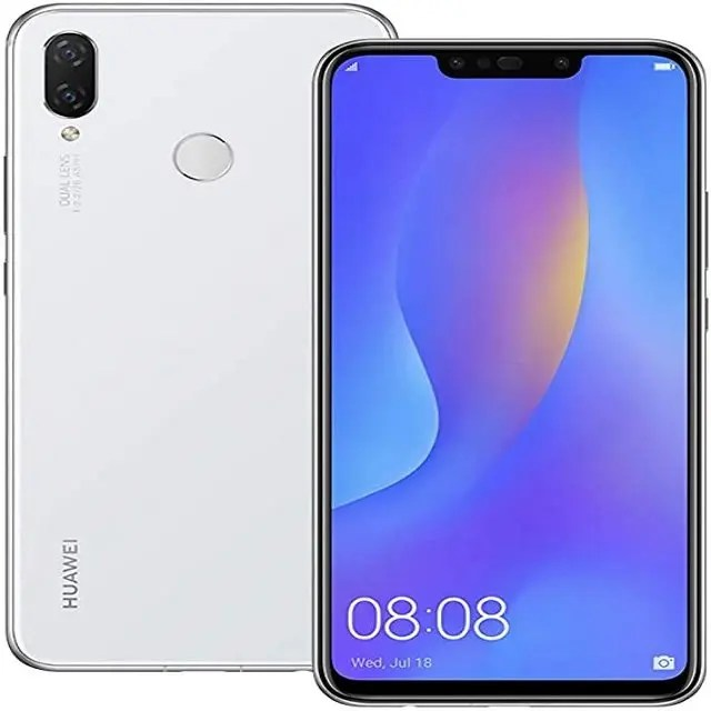 Top Budget Phones 2020 Huawei Nova 3i