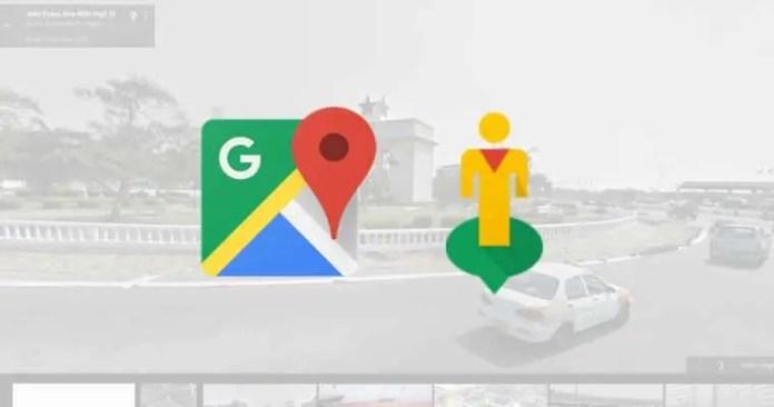 googlemaps ghana