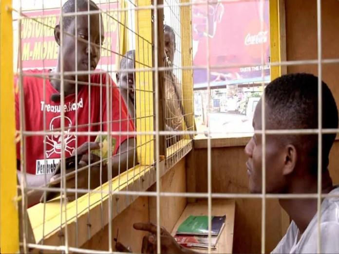 Mtn Mobile Money Reversal  Ghana