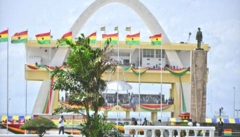 ghana independence day