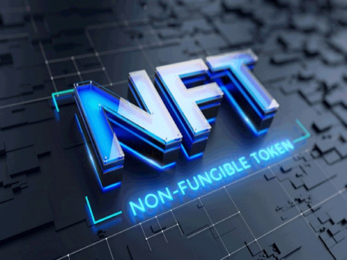 what are nfts crypto