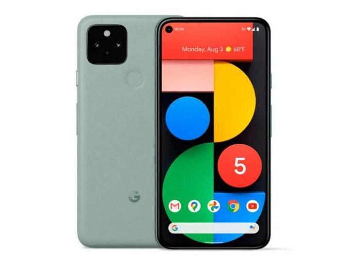 google pixel 5 price in ghana