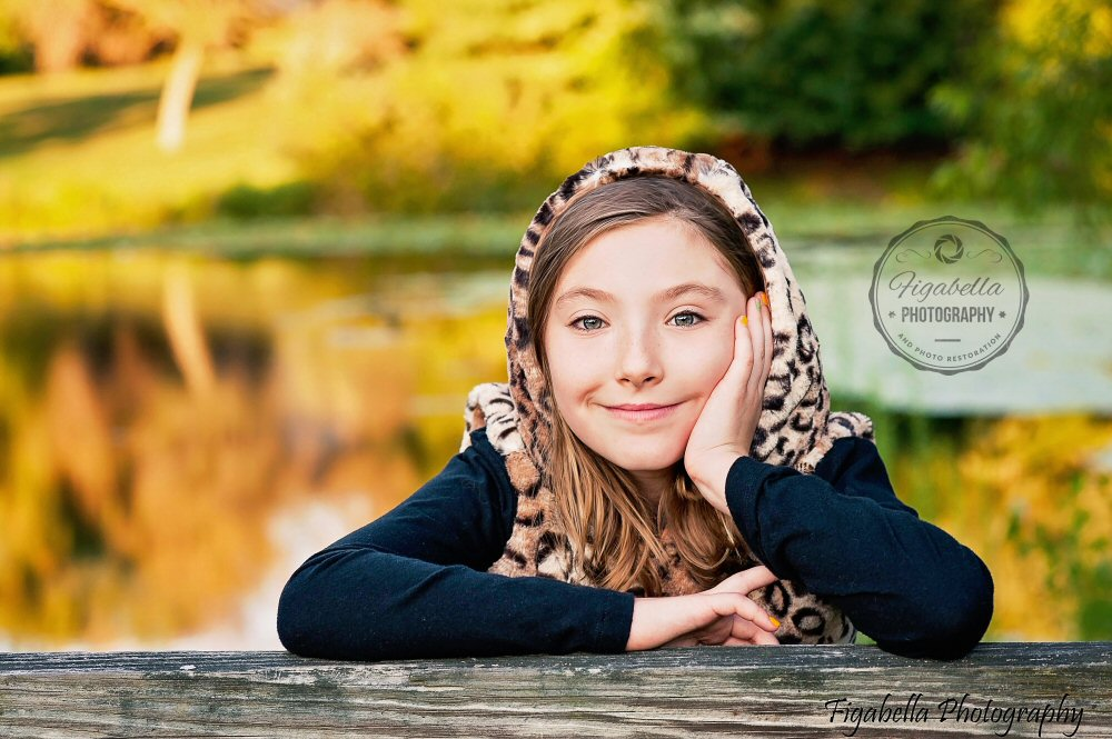 Child Portrait Photographer in Delaware