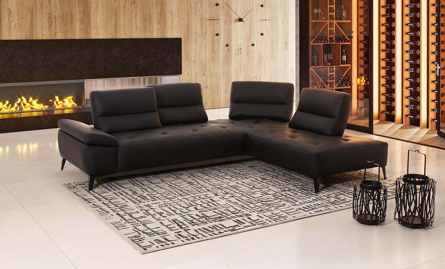 canape d angle design mobilier de france