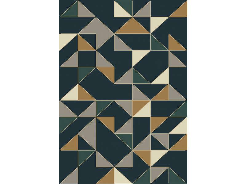 tapis 160x230 cm cube vente de tapis